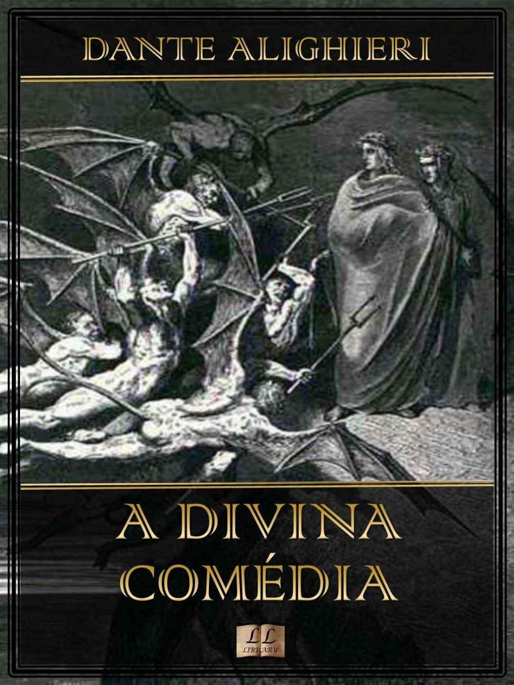 A Divina Comedia Http Lelivros Gratis Book Download A Divina