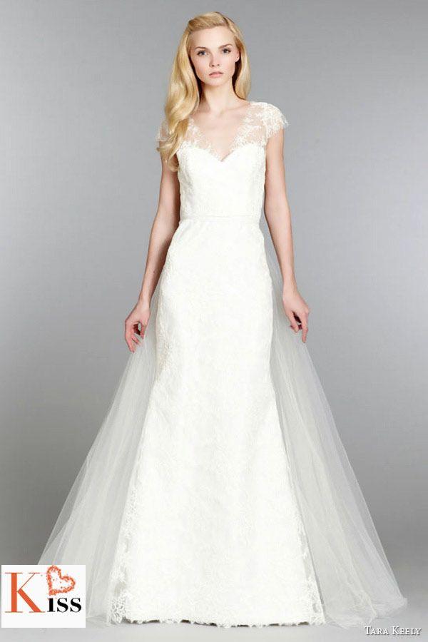 divinos vestidos de novias | colección tara kelly | vestidos de