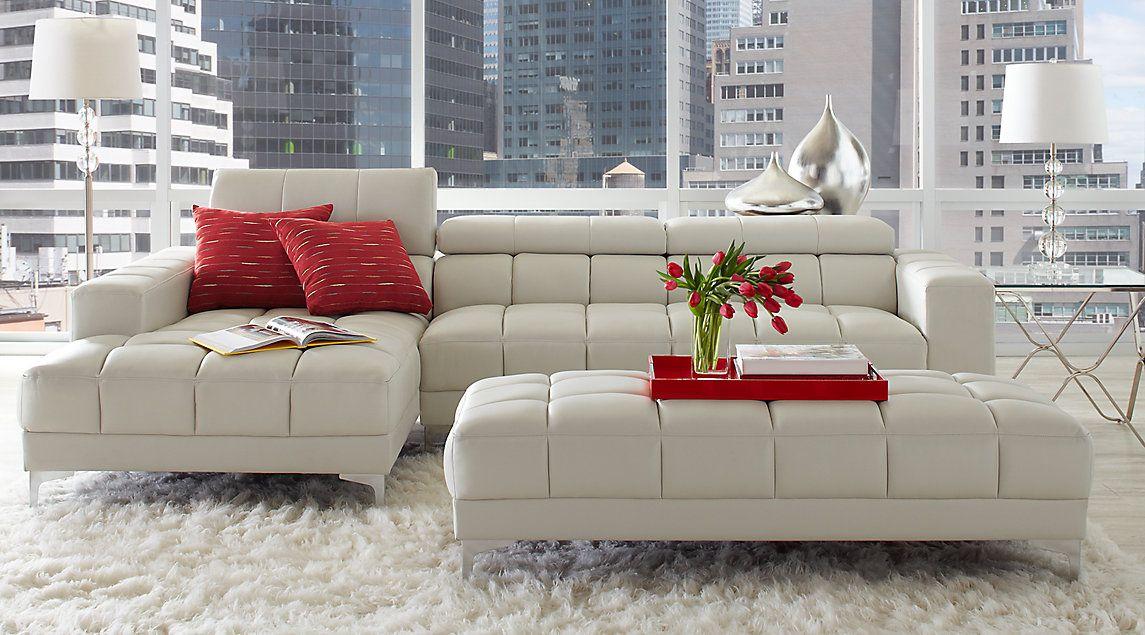 Living Room Furniture - Affordable Living Room Sets | Apartment ...
