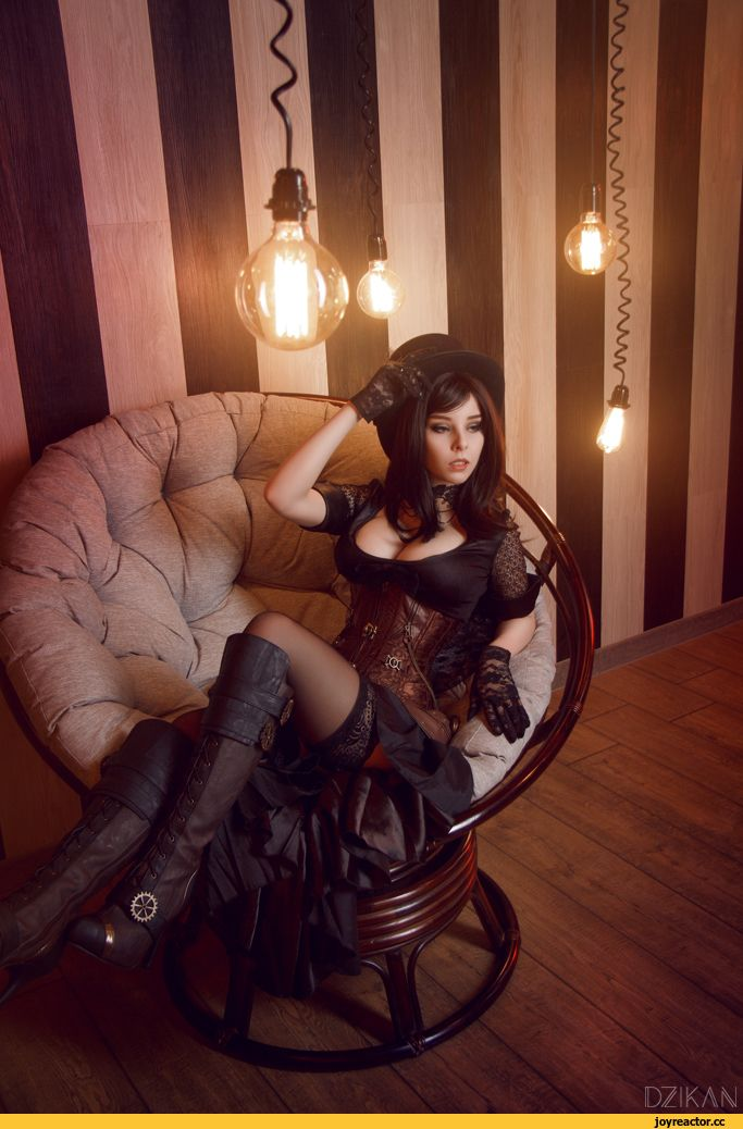 Disharmonica-Steampunk-фотосет-Dzikan-3922567.jpeg (683×1024)