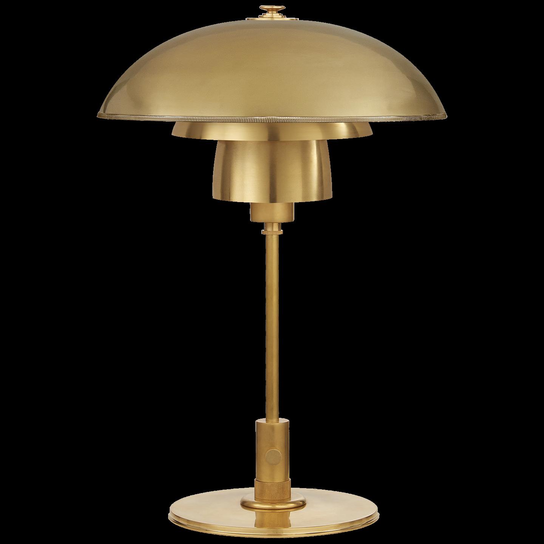 Whitman Desk Lamp Brass Desk Lamp Desk Lamp Lamp