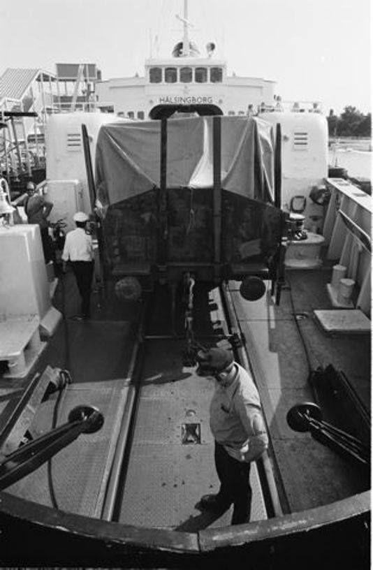 DSB 1973