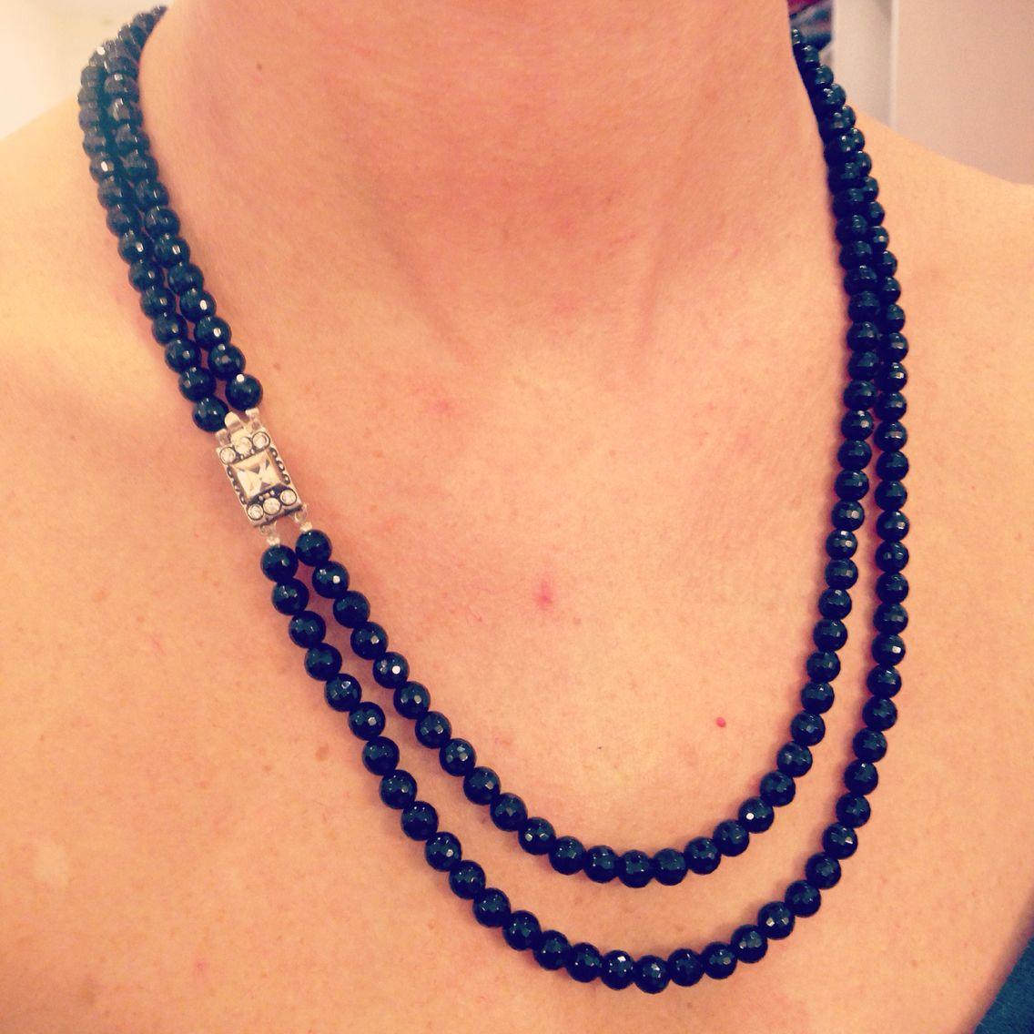 Liza korn's necklace contact@liza-korn.com