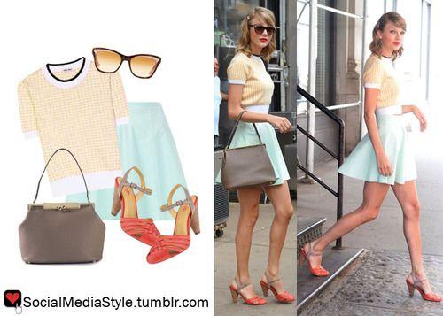 c4a678c75ef64 Buy Taylor Swift s Sunglasses