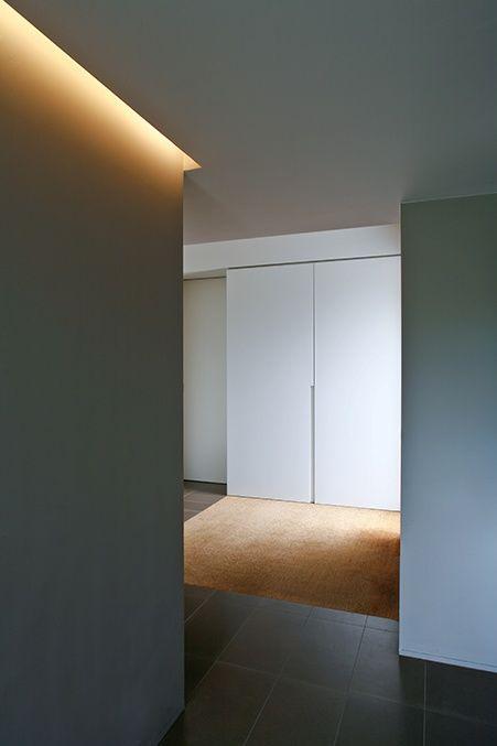 Hausbau Lichtplanung soffet lighting ideas for work beleuchtung