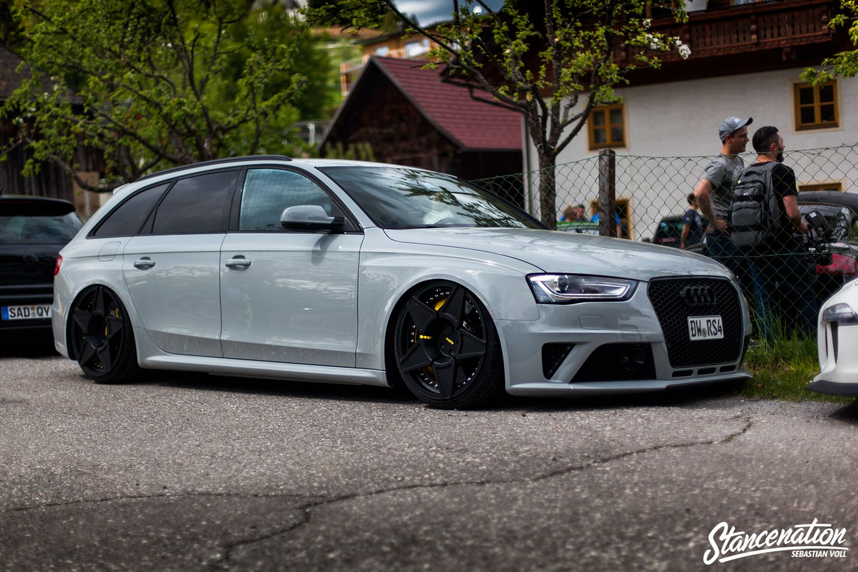 Wörthersee 2015 // Photo Coverage. | StanceNation™ // Form > Function - Part 4