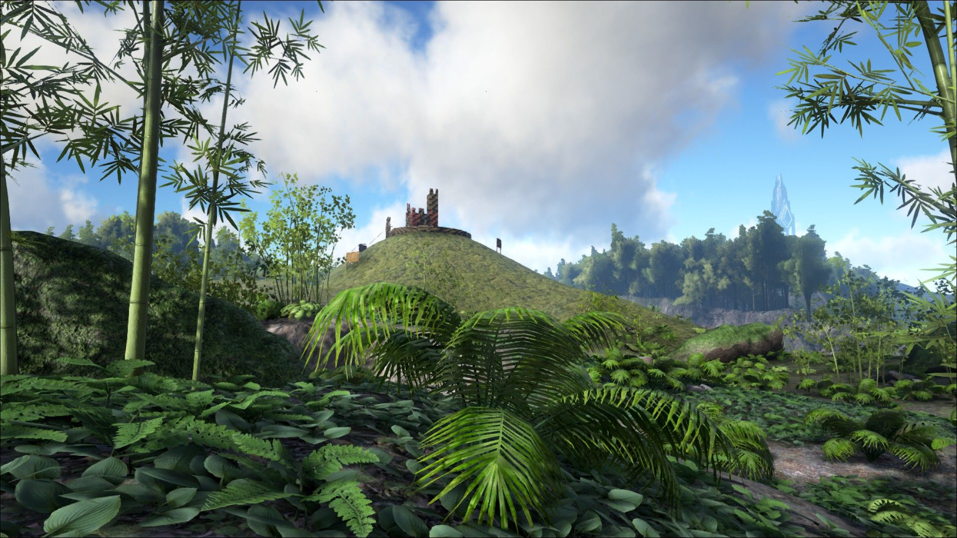 Ark Survival Evolved Best Bases   Google Search