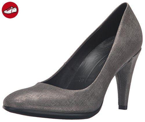 Shape 35, Escarpins Femme, Noir (1001Black), 39 EUEcco
