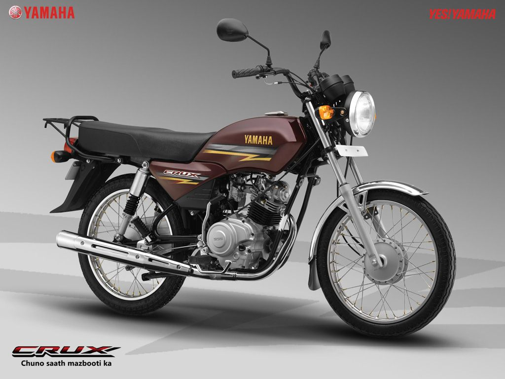 new car launches low priceYamaha Crux Commuter Motorcycle  IndianCarsBikes  Pinterest