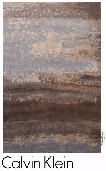 Wovenground Modern Rugs Lustre Wash Rugs Charcoal Walls
