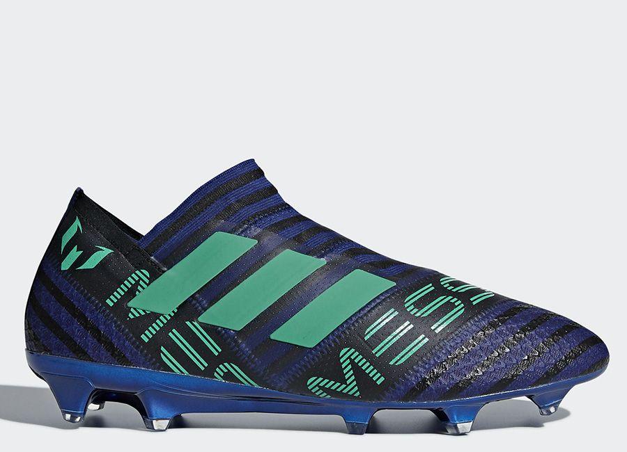 finest selection 0f4eb e5e2c  football  soccer  futbol  adidasfootball  footballboots Adidas Nemeziz  Messi 17+ 360