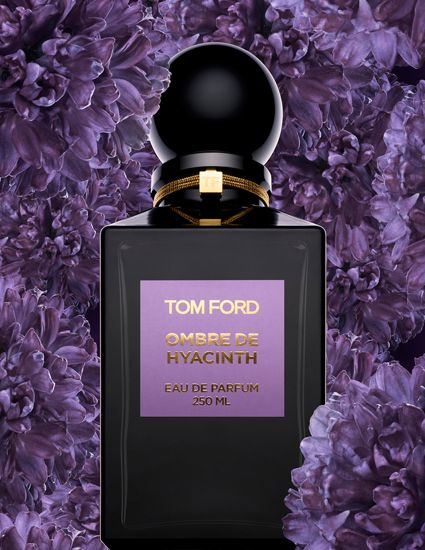 Ombre De Hyacinth Sophisticated Voluptuous Tom Ford Perfume
