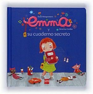 Emma y su cuaderno secreto