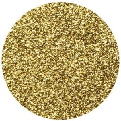 Martha Stewart 32176 2-Ounce Acrylic Glitter Paint, Florentine  Gold (38 colors Available)
