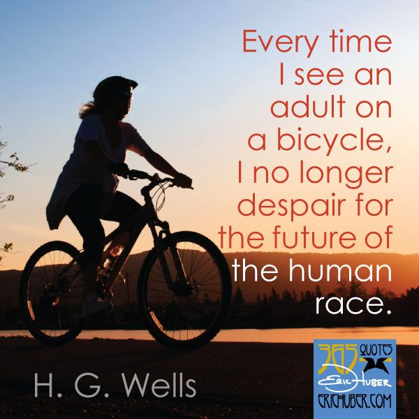 337bbb6b6 Biking Inspirational Quotes