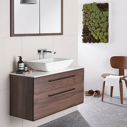 Roper Rhodes The Bathroom Company Recessed Cabinet Roper Rhodes Vanity Units