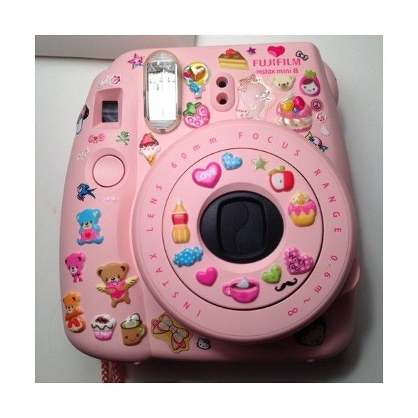 Tumblr ❤ liked on Polyvore featuring pink, camera, pics, pictures and image