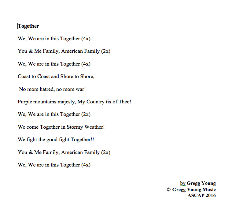Lyric my country tis of thee lyrics : 10 best Lyric Book images on Pinterest   A song, Apple music and ...