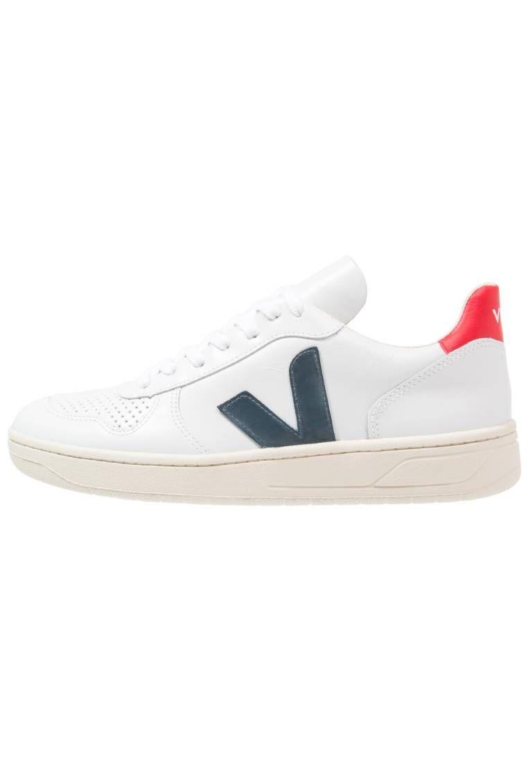 Veja. V-10 - Sneakers laag - extra