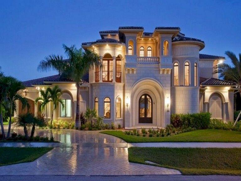42 Amazing And Modern Mediterranean Architecture Mansions Mediterranean Luxury Mediterranean Homes