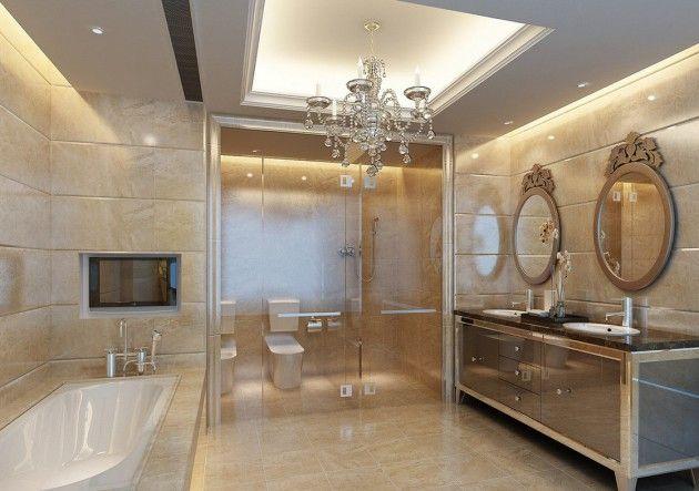 17 Extravagant Bathroom Ceiling Designs That You Ll Fall In Love With Them Bathroom Ceiling Pop Ceiling Design Ceiling Design Bedroom Small bathroom bathroom ceiling design