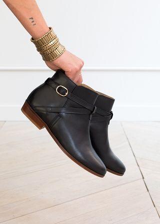Colección Otoño Zapatos