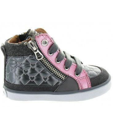 Renacimiento Aventurarse Exagerar  Oferta Botines GEOX kiwi B44D5E Niña | Kız ayakkabıları, Ayakkabılar, Kızlar