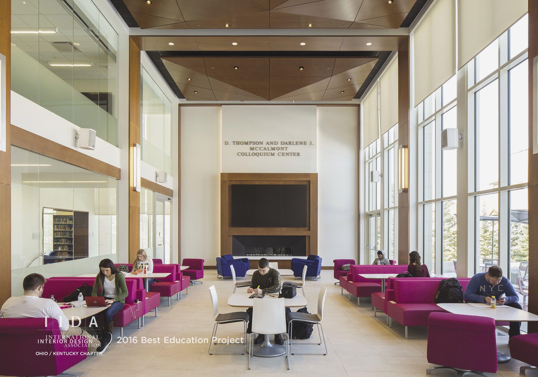 Modern Interior Design Cleveland
