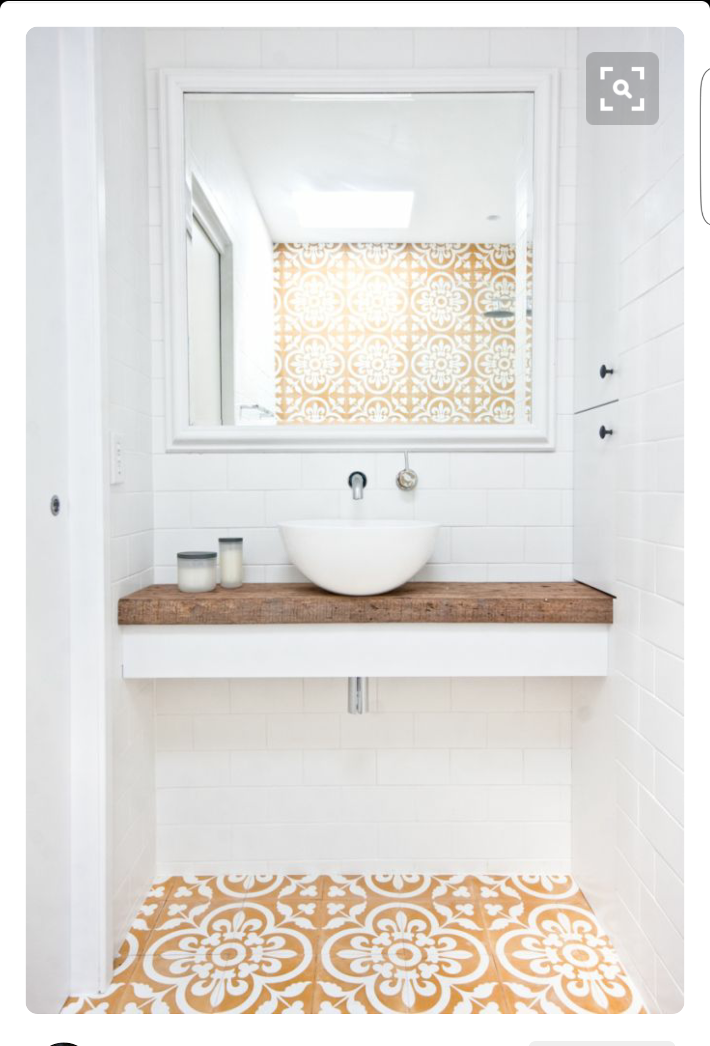 Pin by Ivana Petrović on Tiles - Bathroom / Kitchen | Pinterest ...