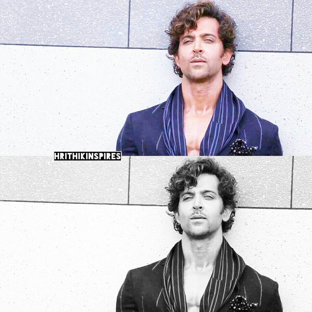 Hrithik Roshan (HR Inspires) On Instagram: ""
