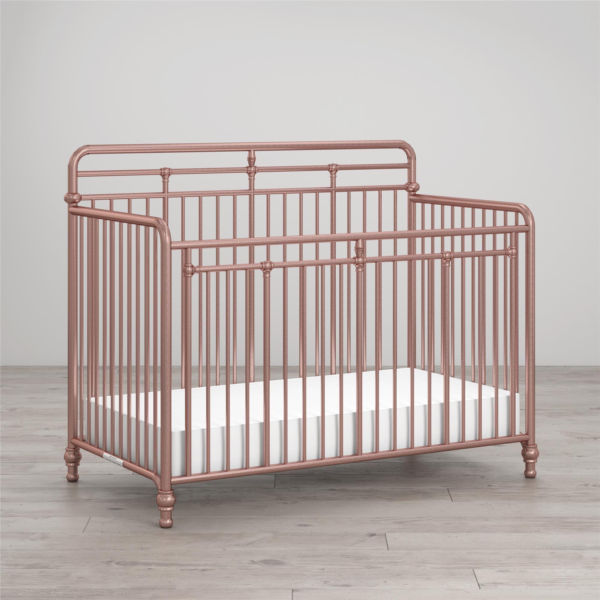 Baby Convertible crib, Cribs, Portable crib