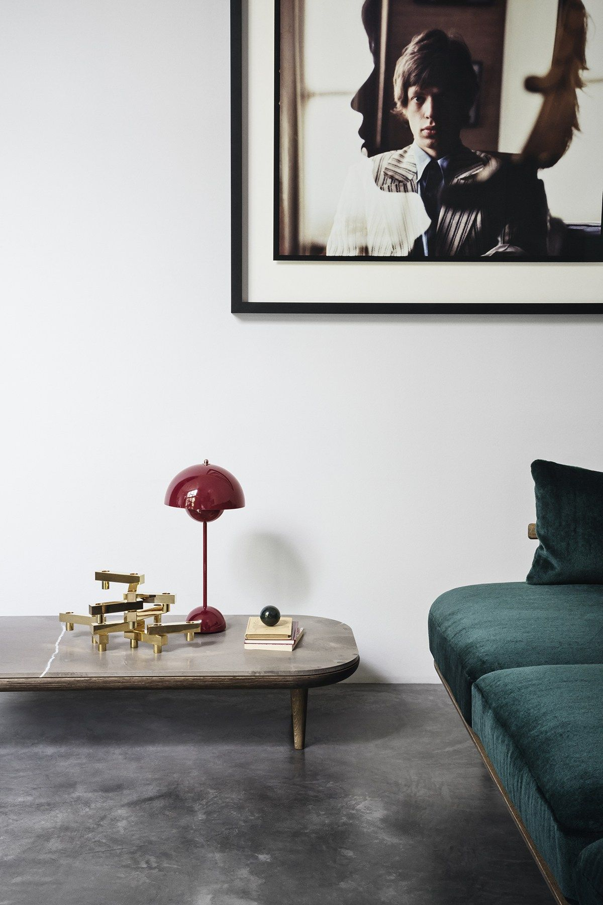 New from tradition via coco lapine design blog
