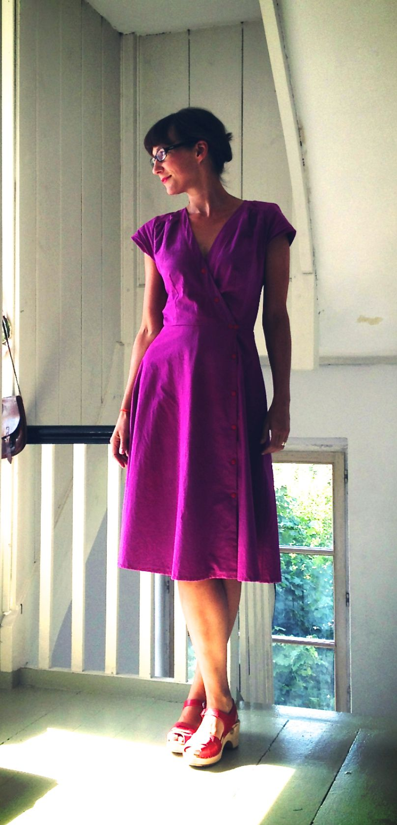 Butterick 5030 Pattern Reviews Sewing Stories Nice