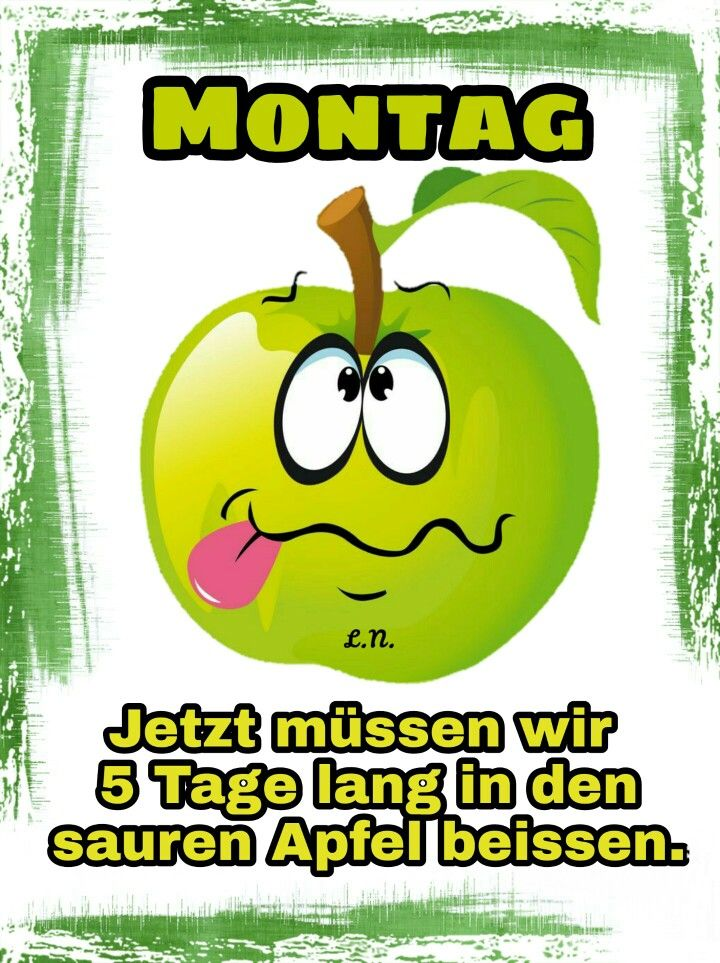 Smiley Montag
