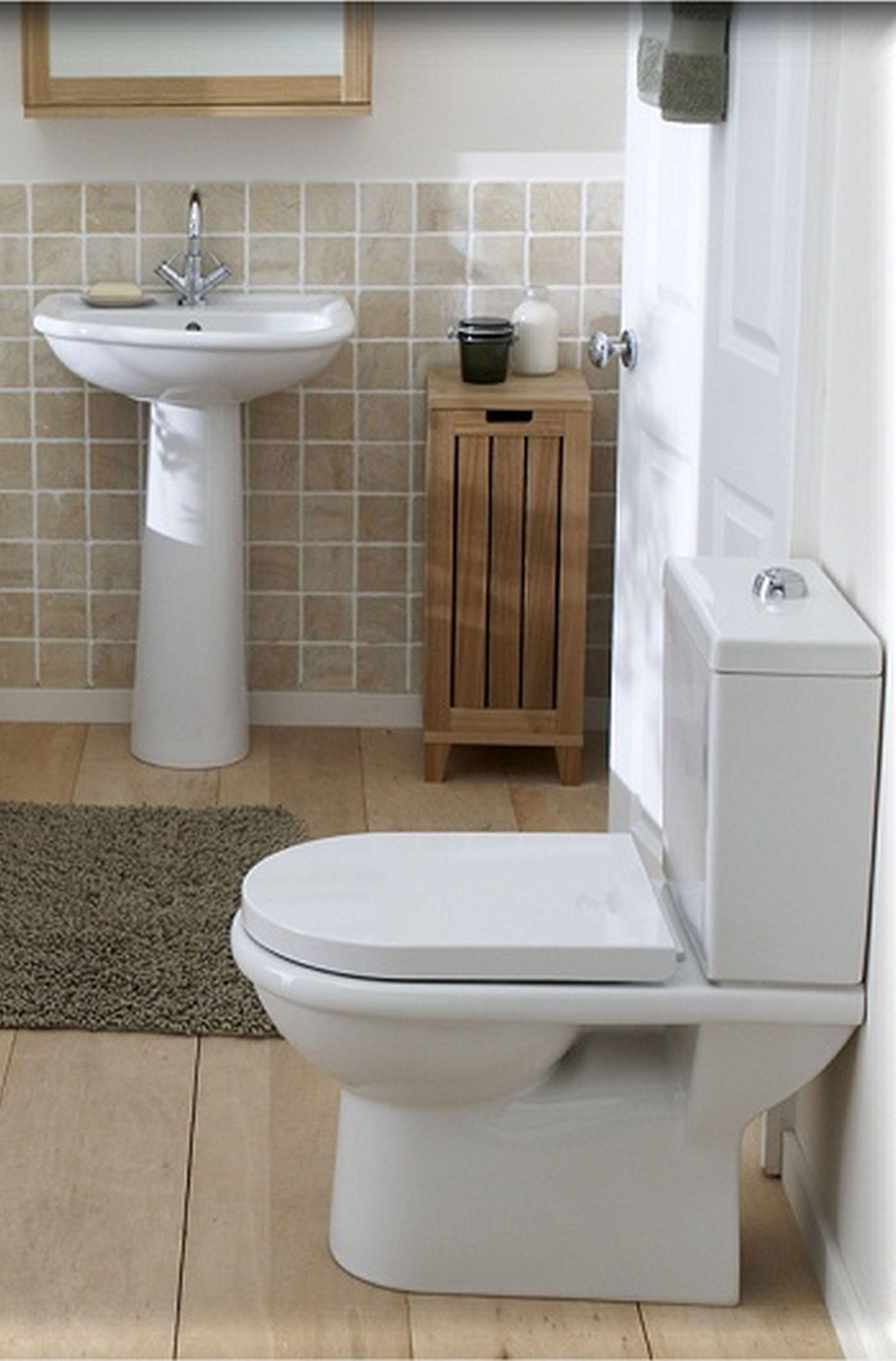 27 Bathroom Storage Ideas