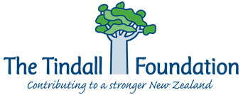 The Tindall Foundation - Contributing to a stronger New Zealand