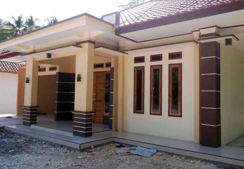 Image result for warna  cat  rumah  bagian  dalam  Rumah