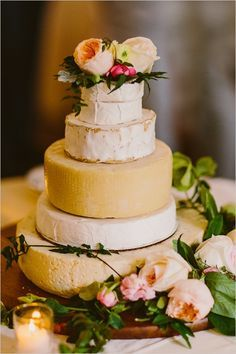 Cheese Wheel Wedding Cakes Google Search