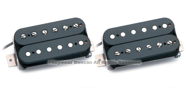 Vintage Blues Sh 1 Seymour Duncan Guitar Diy Guitar Pickups
