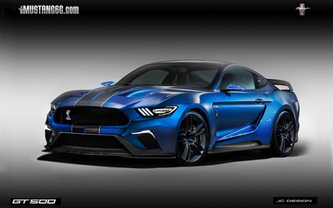2017 ford mustang gt500 price and release date http
