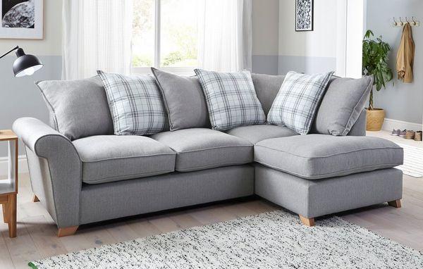 Corner Sofa Beds In Both Fabric Leather Corner Sofa Corner Sofa Units Living Room Sofa