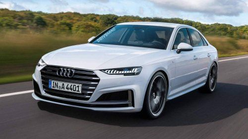 Facelifted 2019 Audi A4 Family Will Get Major Styling Makeover To Boost Sales Audi Allroad Audi A4 Small Luxury Cars