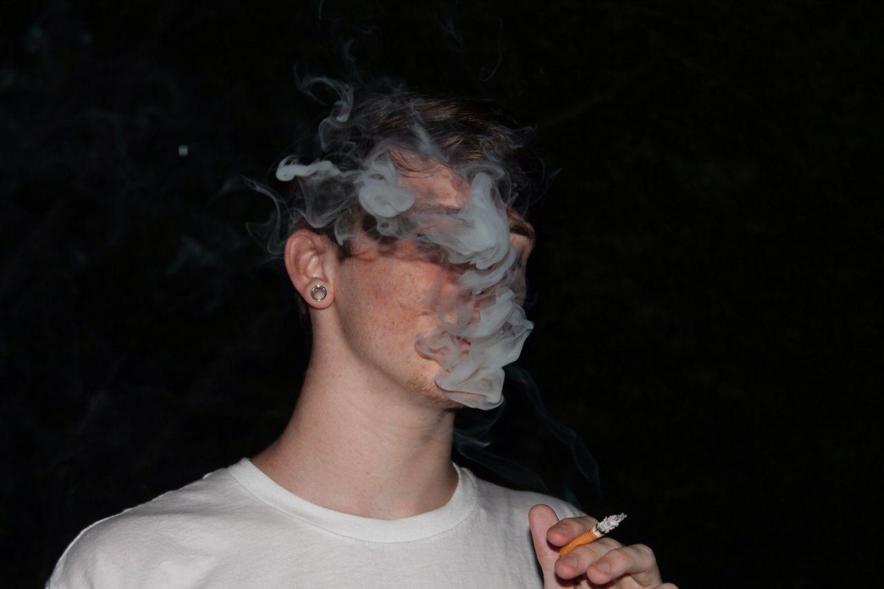 boys smoking tumblr
