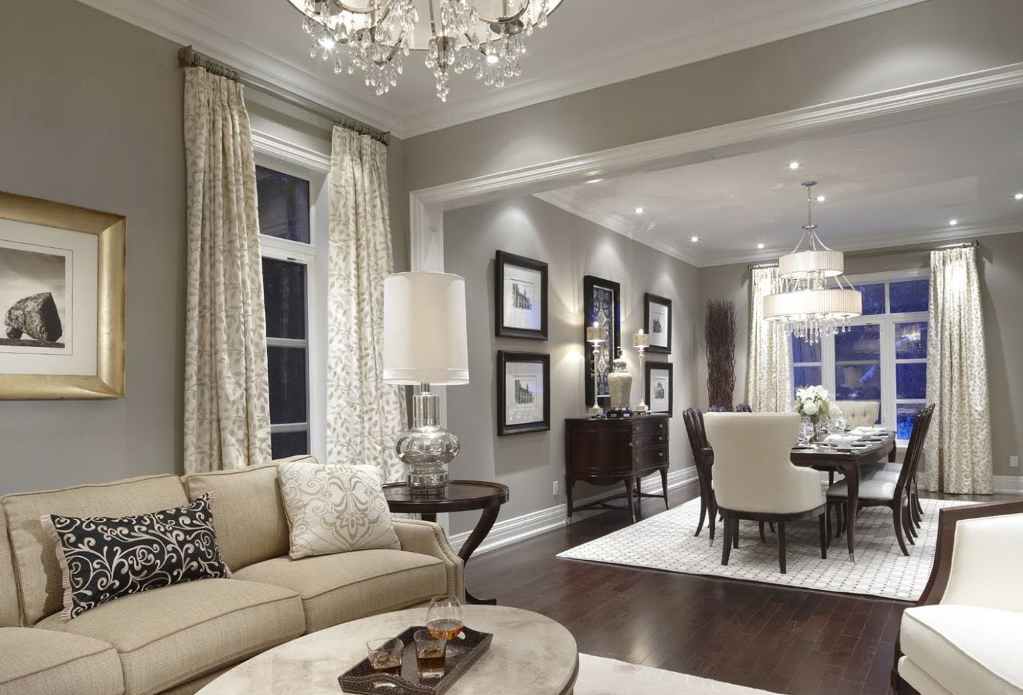 Redoubtable Curtain Ideas For Gray Walls Your Residence Concept Image Result For Curtains T Greige Living Room Curtains For Grey Walls Grey Walls Living Room #unique #living #room #decorations