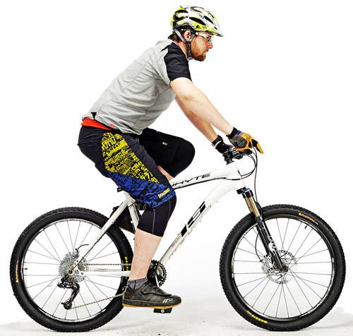 Getting Started With Mountain Biking Sociedad