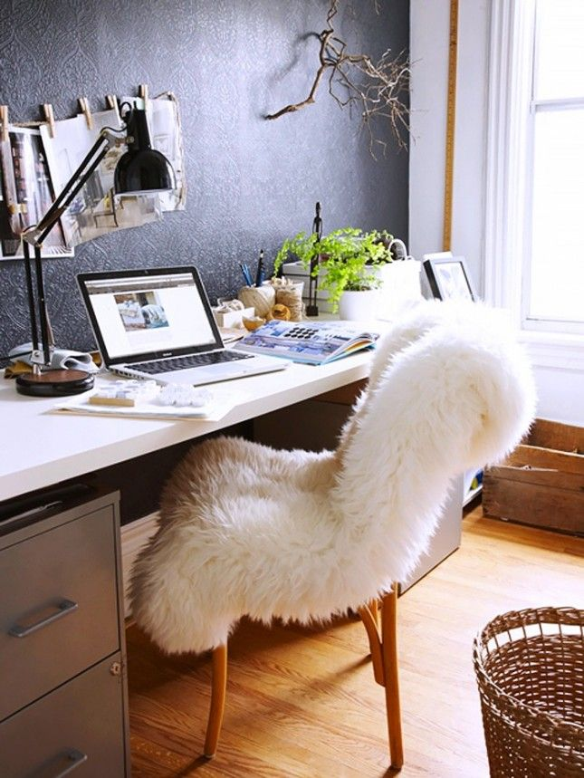 15 Creative Places To Use The Ikea Sheepskin Rug Hack Room And Apartments