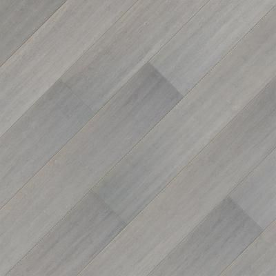 Home Legend Take Home Sample Brushed Hs Strand Woven Sterling Click Lock Spc Wr Bamboo Flooring 5 In X 7 In Light Gray In 2020 Engineered Bamboo Flooring Flooring Engineered Hardwood Flooring