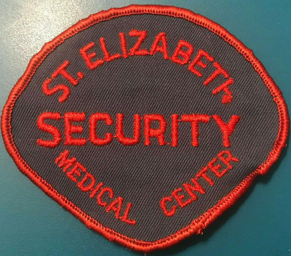 St Elizabeth Medical Center Security Ohio OH Hospital