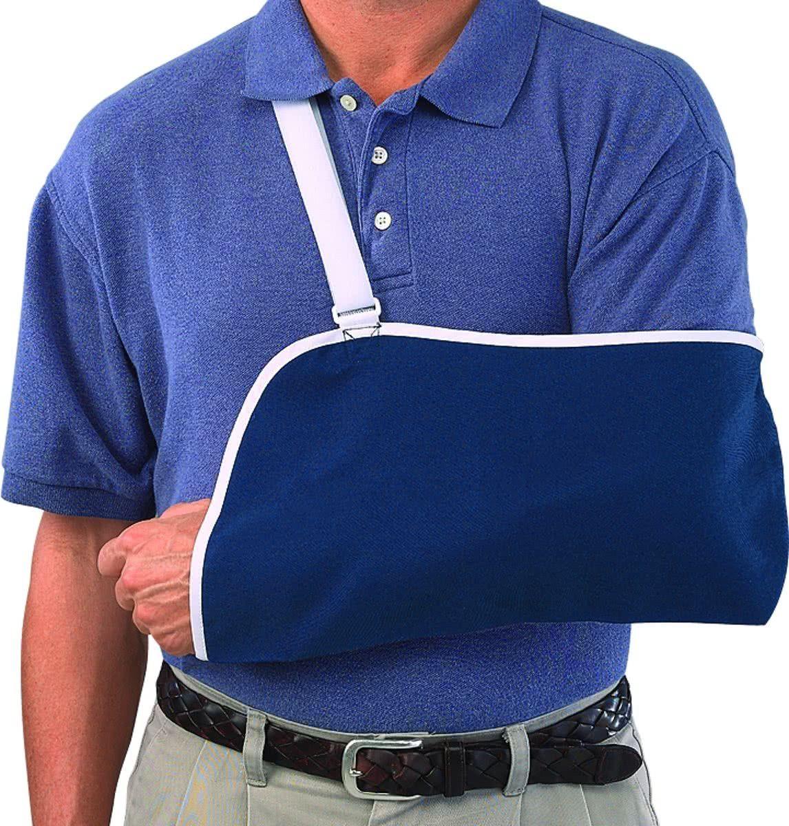 حامل الجبس الطبي مع مانع الحركة Ne06 وللتواصل لشراء وطلب المنت Arm Sling Rotator Cuff Surgery Rotator Cuff