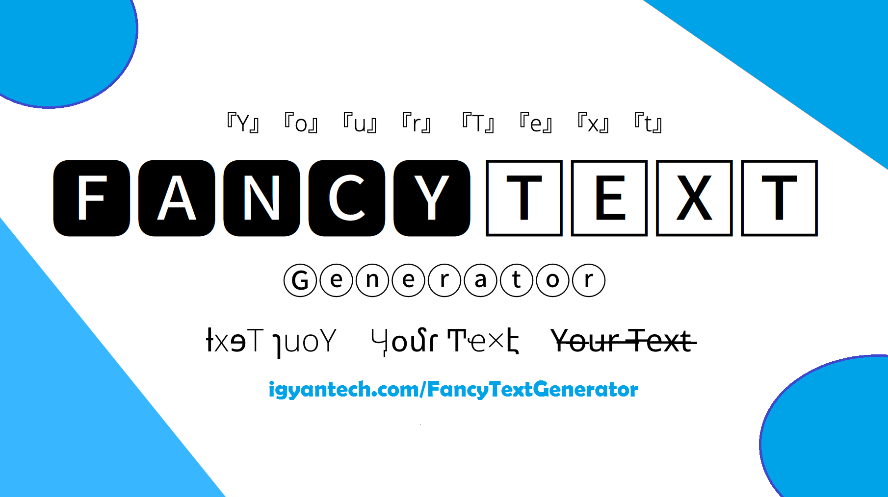 Fancy Text Generator 𝓬𝓸𝓹𝔂 𝓹𝓪𝓼𝓽𝓮 𝓒𝓸𝓸𝓵 𝓢𝓽𝔂𝓵𝓲𝓼𝓱 𝓕𝓸𝓷𝓽𝓼 Fancy Text Is In 2020 Text Generator Social Networking Apps Stylish Text Generator